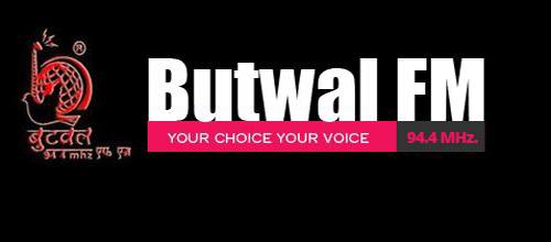 Butwal FM 94.4 Nepal