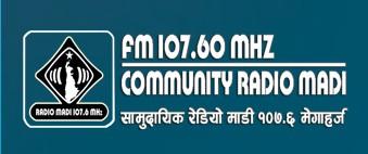 Madi 107.6 Radio