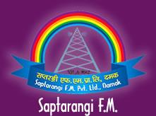 Saptarangi FM 101.6 MHz Nepal